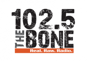 102.5 The Bone - Real. Raw. Radio.