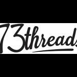 73 threads