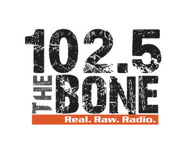 1025 The Bone Radio