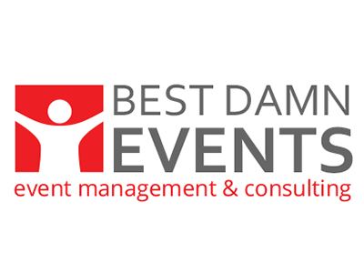 Best Damn Events - Event Management