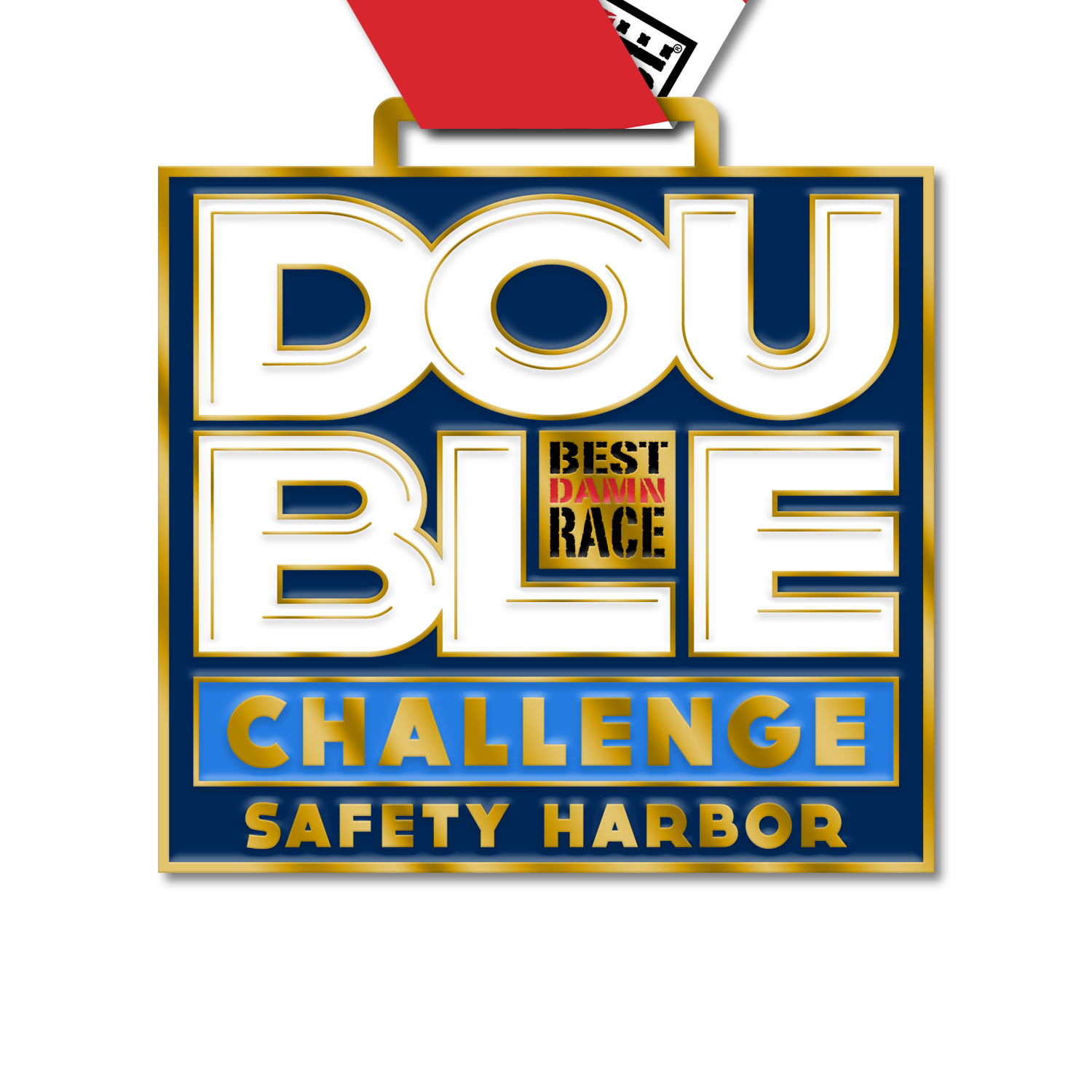 Safety Harbor, FL | Double Challenge