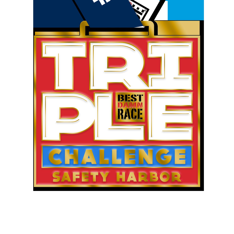Safety Harbor, FL | Triple Challenge